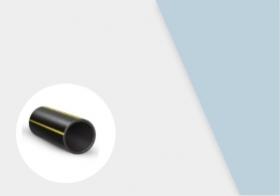 Труба ПНД для газопровода