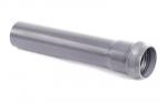 Труба напорная ПВХ 125 110x2,2x1000 мм