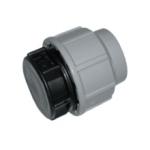 Заглушка компрессионная 25 мм